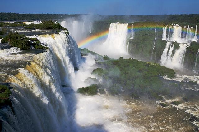 アルゼンチンの観光スポット25選!名所観光地や世界遺産を巡る!