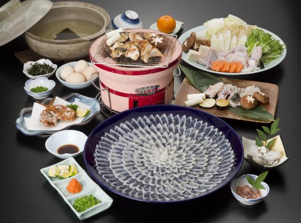 日間賀島にふぐを食べに行こう!ランチでお得なふぐ料理!おすすめ時期は?