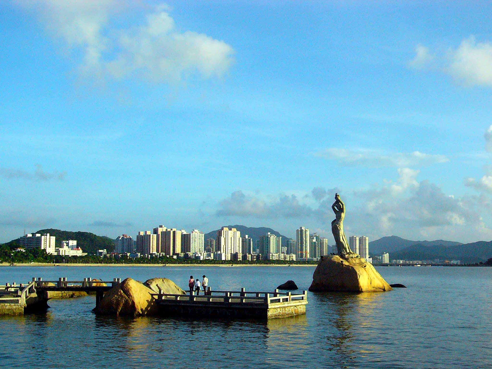 珠海の観光スポット21選!マカオにも隣接!見どころ豊富な街を思い切り満喫