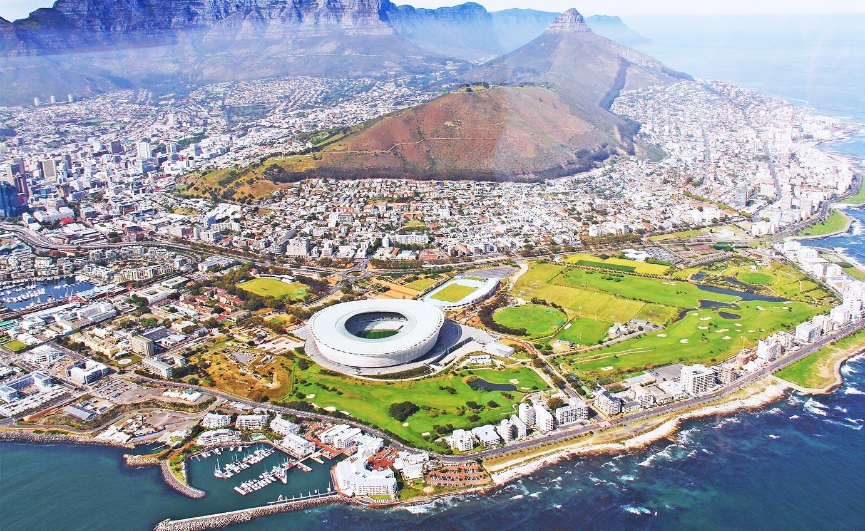 南アフリカの治安まとめ!安全に旅行するための注意点と危険ポイント!