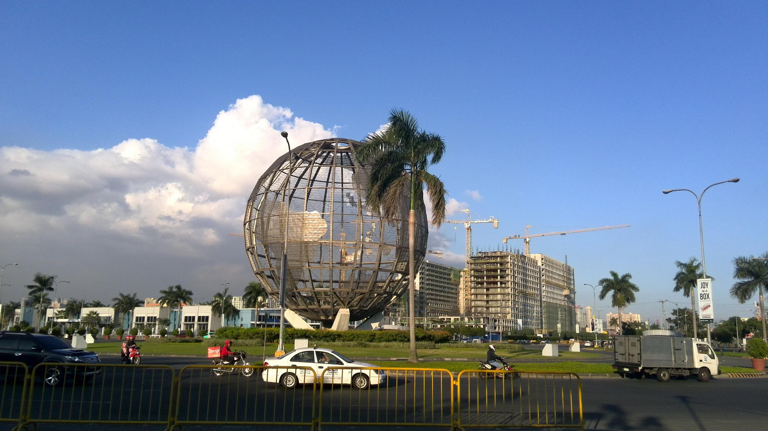 マニラ観光のおすすめスポット特選15!世界遺産や定番の名所まで!