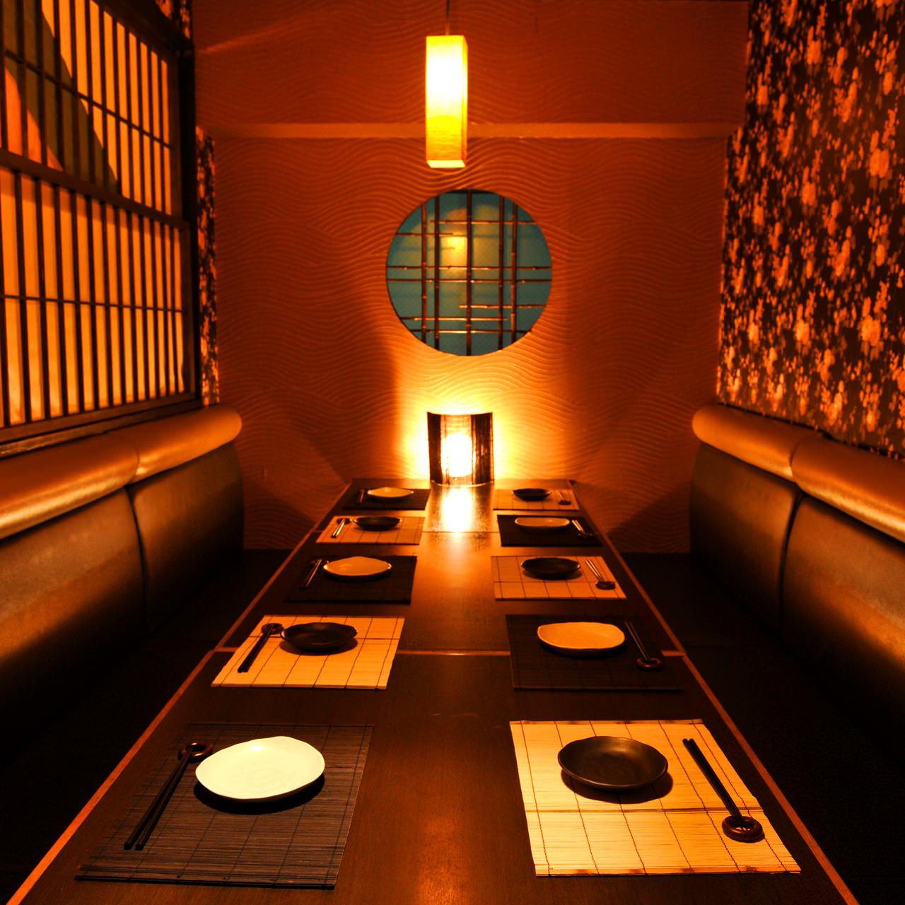倉敷駅周辺の居酒屋個室の人気店21!おすすめの空間でゆったり!