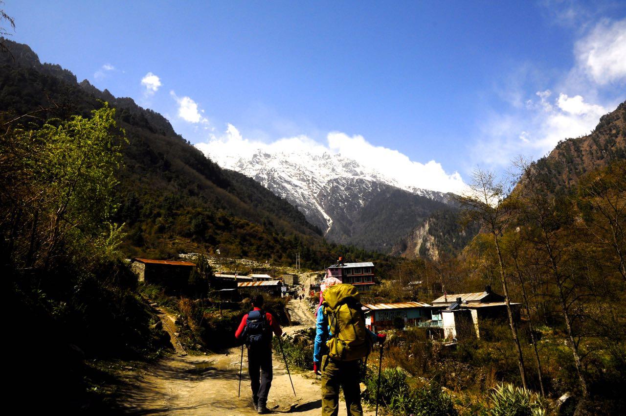 ネパールのヒマラヤ山脈はトレッキング天国!基本情報や初心者向けエリアをご紹介!