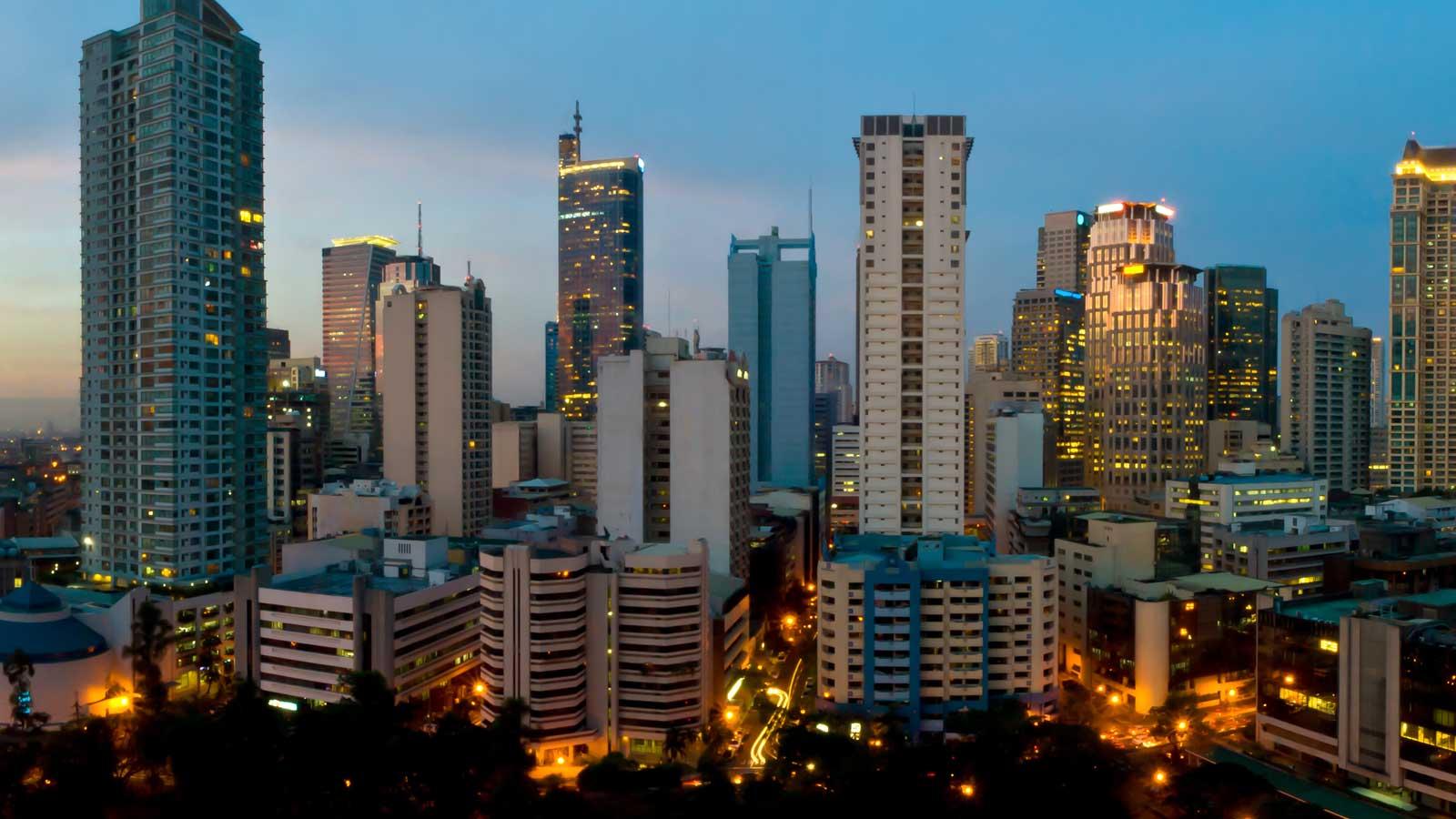 フィリピンの首都マニラの治安を徹底調査!夜は危険なの?対策法を紹介!