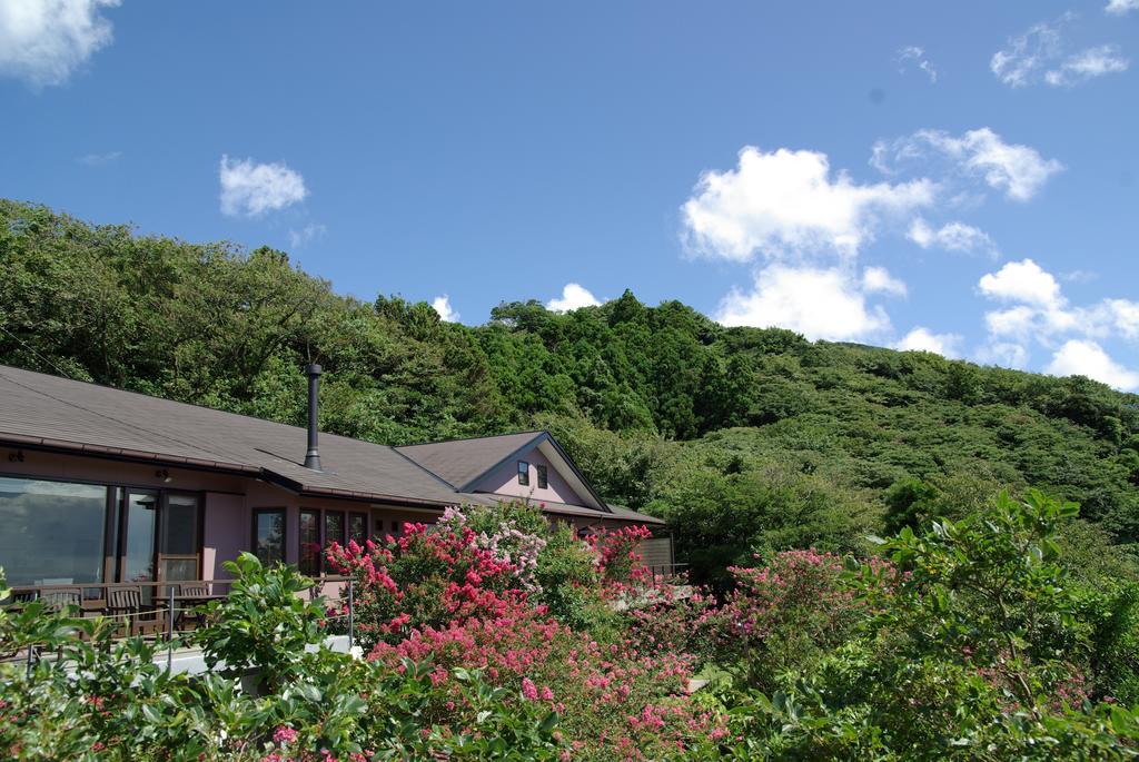 伊豆大島で宿泊!ホテル・温泉宿おすすめランキング!魅力的な施設が多数!