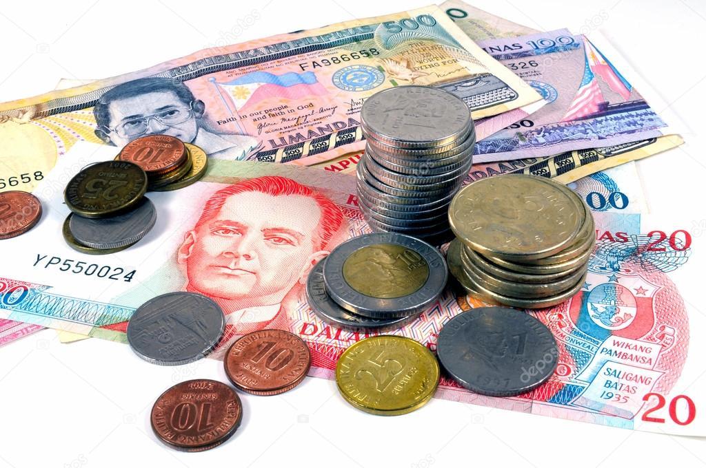 フィリピンの物価や通貨レート事情!両替は現地交換がおすすめ?