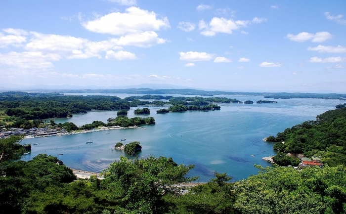 宮城・松島温泉にあるおすすめ宿BEST10!人気旅館や有名宿をご紹介!