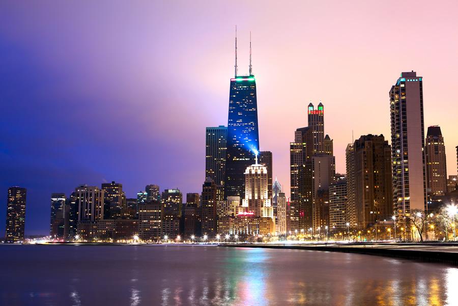 シカゴおすすめ観光スポット11選!アメリカ有数の観光都市で名所を巡ろう