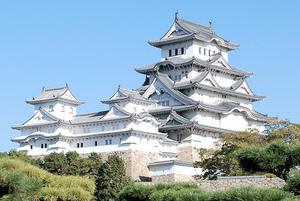 日本三大名城はどこ?国宝に指定されているお城を訪ねよう!