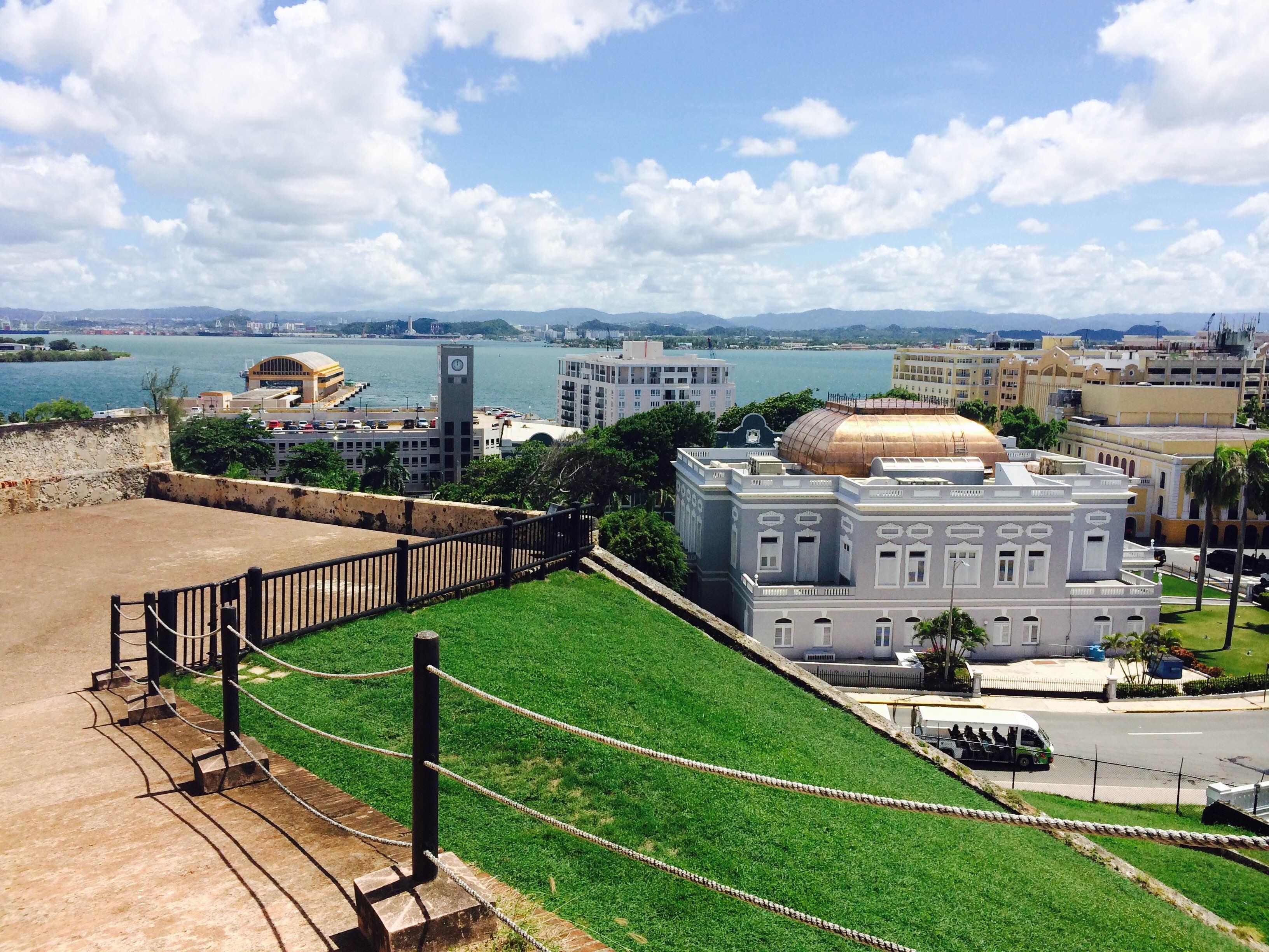 プエルトリコの観光スポット!旅行客に人気のビーチや世界遺産を紹介!