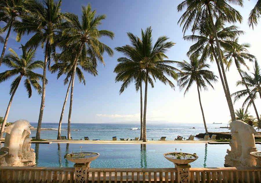 バリ島のデンパサール観光のおすすめを紹介!お土産や人気のホテルも!