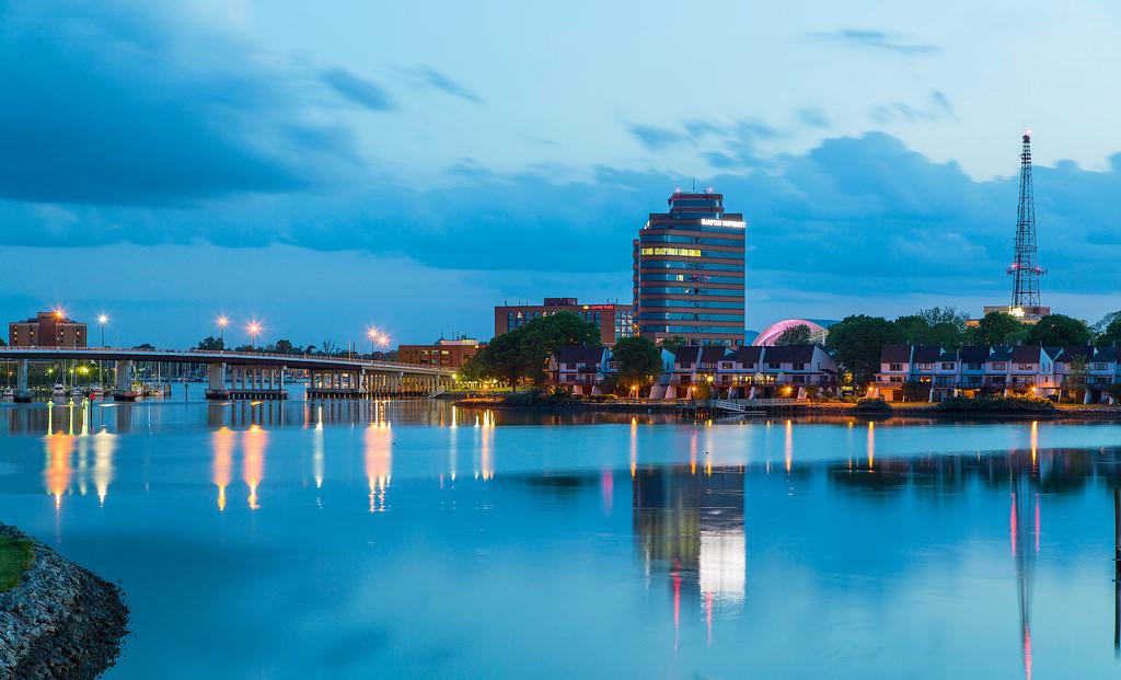 バージニアのハンプトン観光ならココがおすすめ!人気のランチやカフェも紹介!