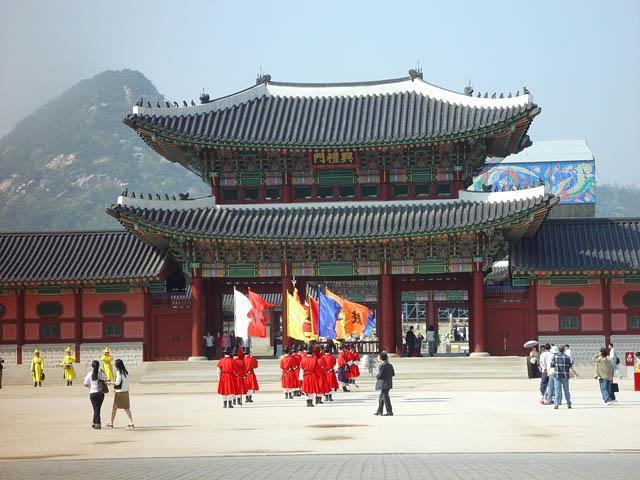 韓国のビザの種類と申請方法!必要書類は何がある?無査証の場合もあり!
