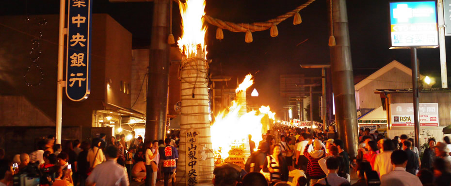 日本三大奇祭とは?実は各地にあった!日本の奇妙な祭りをご紹介