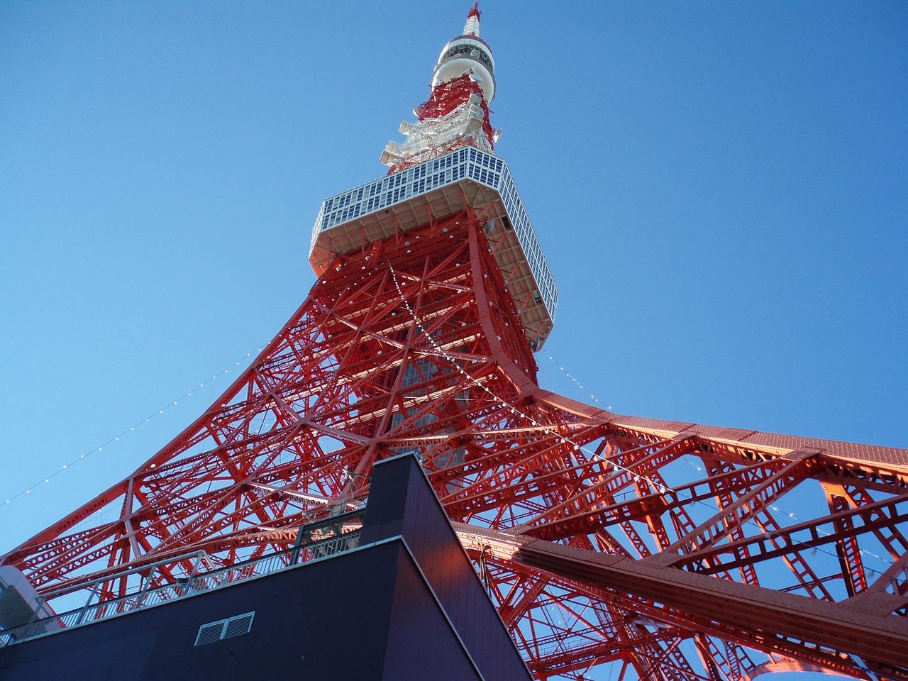 東京タワーのお土産ランキングTOP21!人気のお菓子やストラップはどれ?