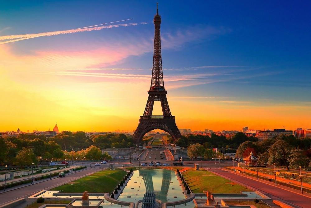 パリ観光におすすめの名所をご紹介!必ず行きたい定番から穴場まで!
