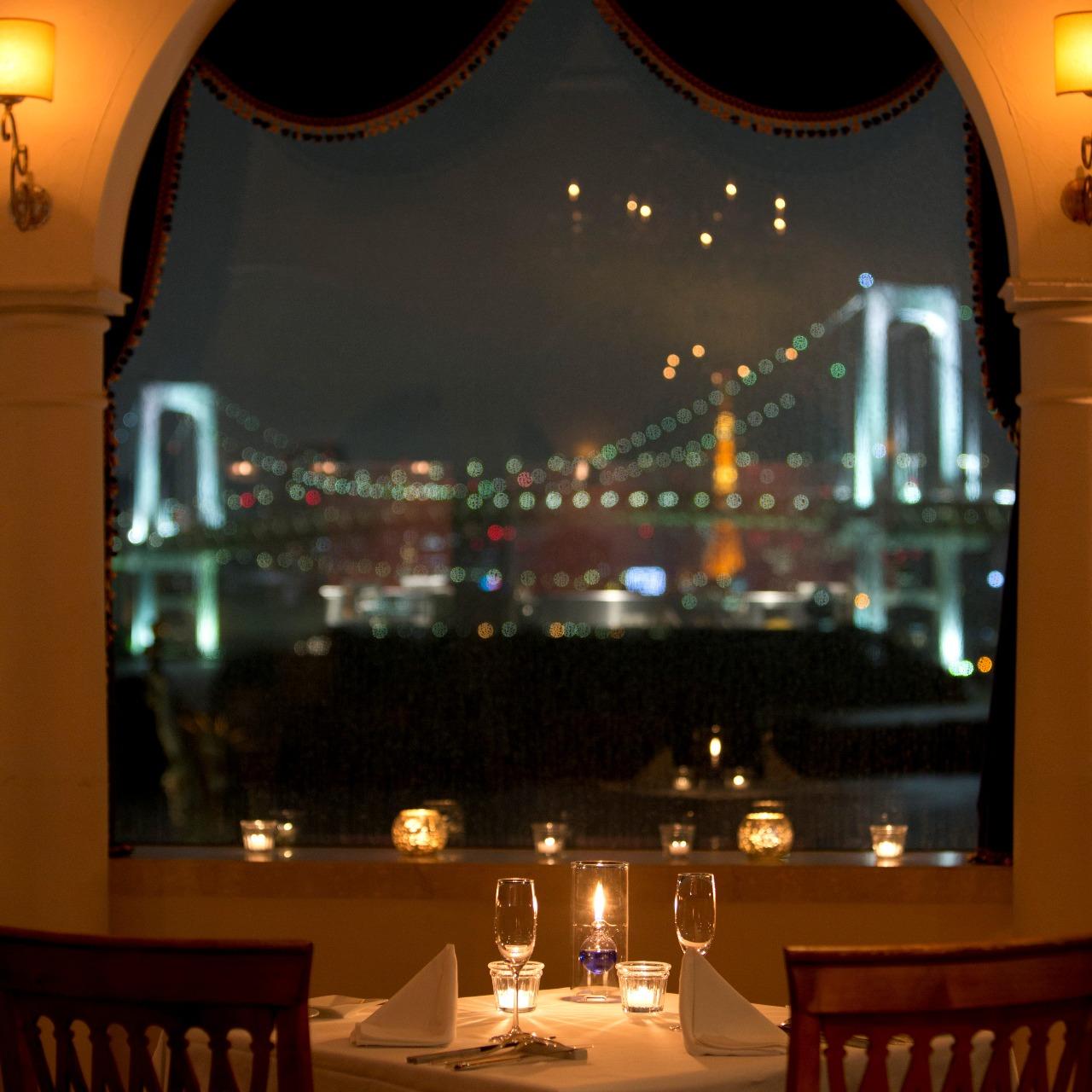 東京タワー周辺のレストランでご飯!おすすめ店まとめ!安い人気店もあり!