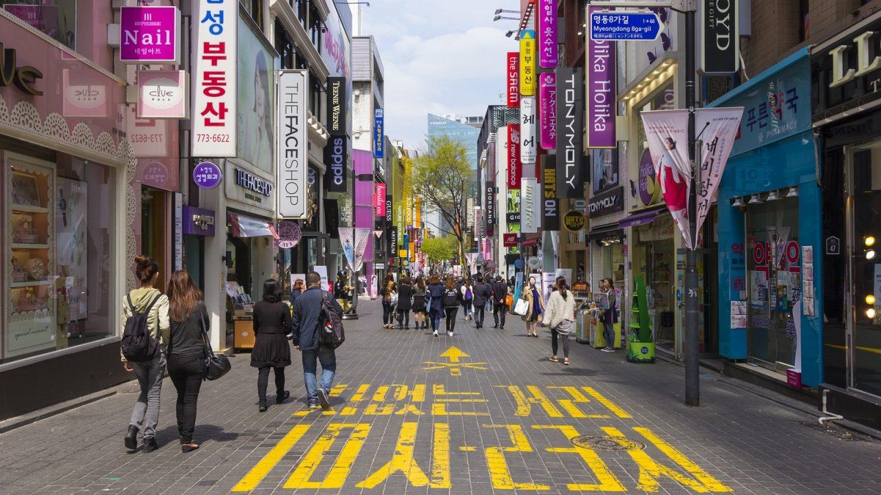韓国を日帰り旅行で満喫!人気プランを紹介!ピーチ航空が格安でおすすめ!