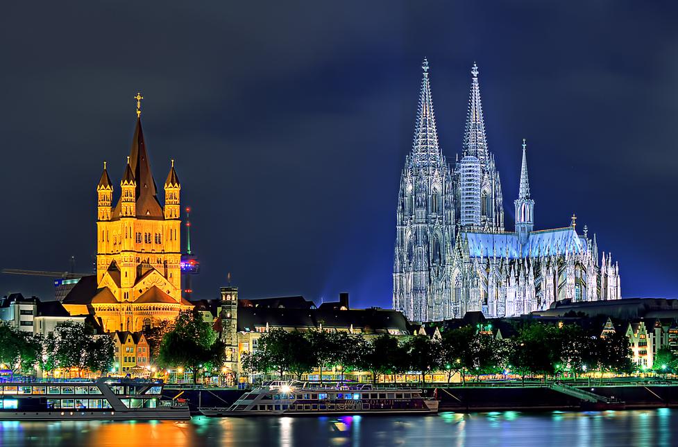ドイツ観光名所特集!人気のスポットやおすすめの見どころも!