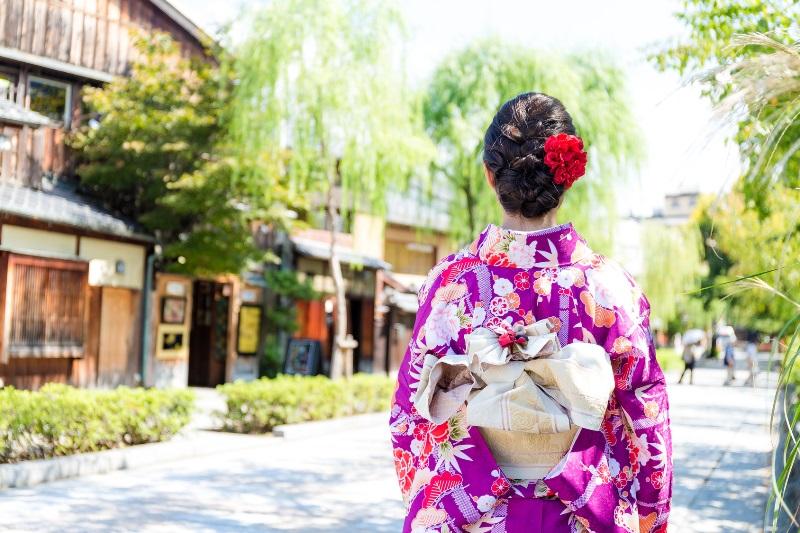 鎌倉のおすすめスポットを着物レンタルでさらに楽しく巡ろう!