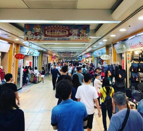 台北の地下街特集!激安ファッション・グルメ・営業時間をエリア別にご紹介!