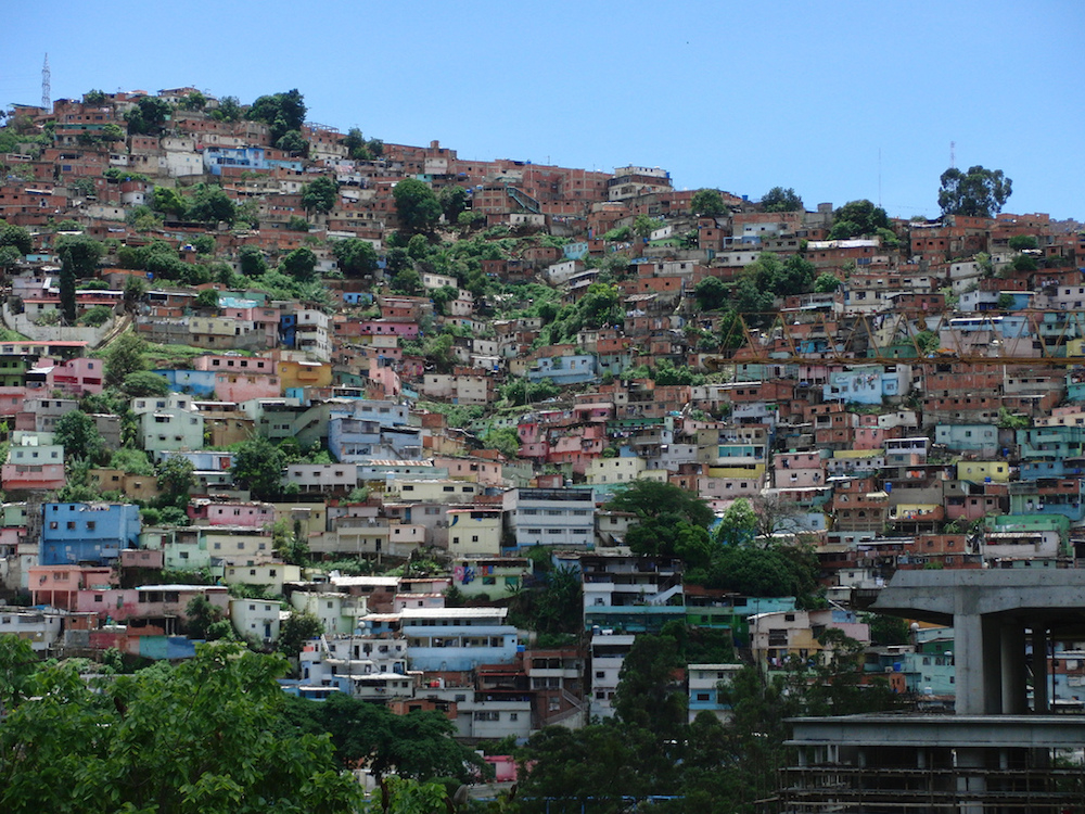 ベネズエラ観光特集!人気名所やおすすめスポットランキング15選