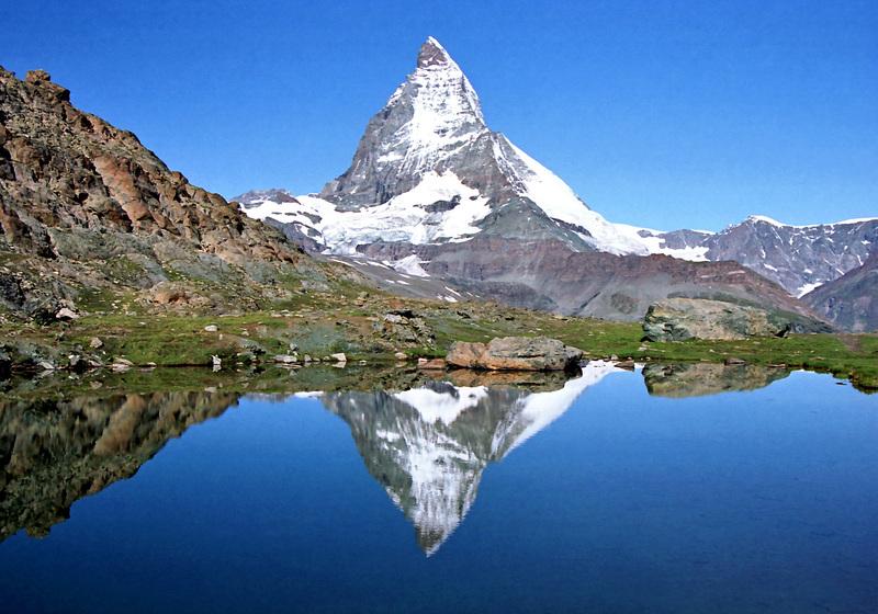スイス観光のおすすめ名所&スポット31選!アルプスならではの絶景を満喫!