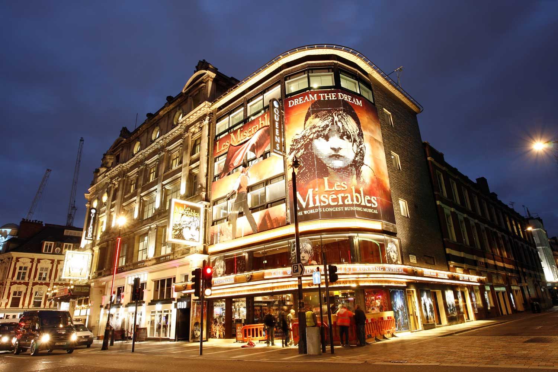 ロンドンのミュージカルおすすめは?チケットの購入方法と服装・楽しみ方!