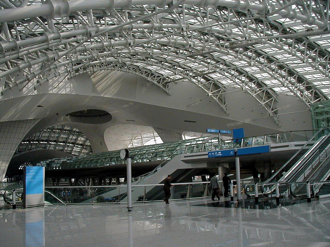 仁川国際空港がすごい!レストランから人気お土産まで何でも揃う!