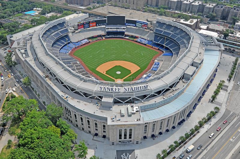 ヤンキースタジアムへ!チケットの買い方やスタジアムへのアクセスなどを解説!