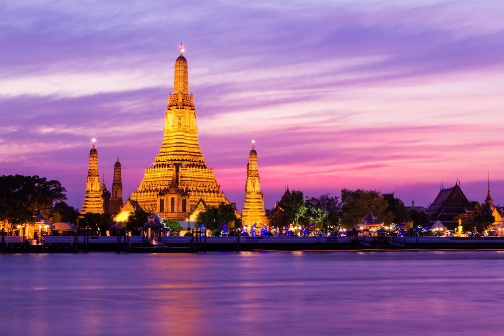 タイ観光おすすめはココ!人気の定番スポットや穴場もご紹介!