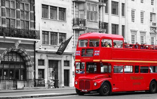 イギリスの首都!ロンドン観光!見どころ満載!おすすめスポットTOP9!