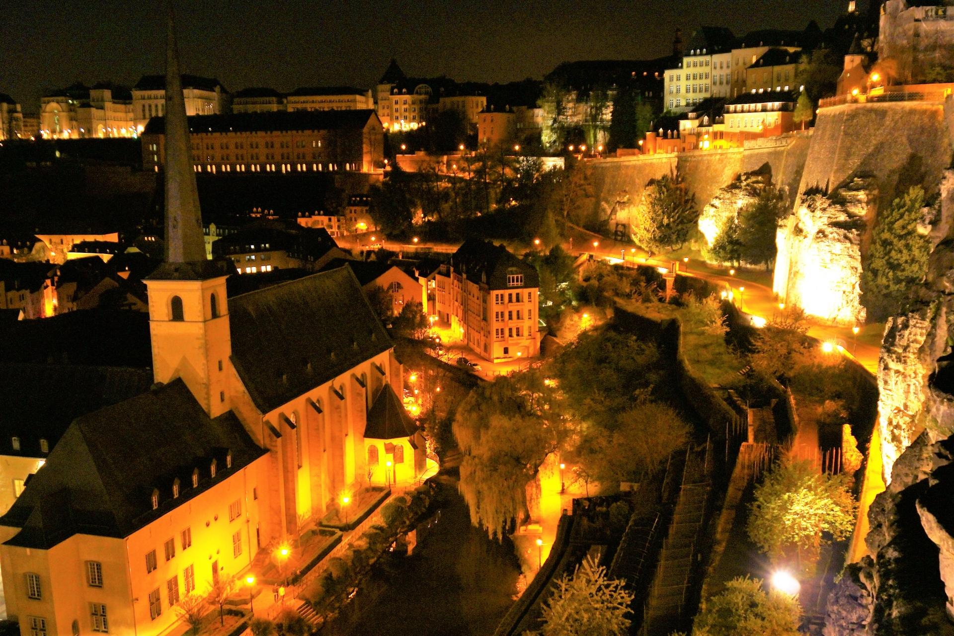ルクセンブルク観光ランキング11選!人気名所やおすすめスポットも