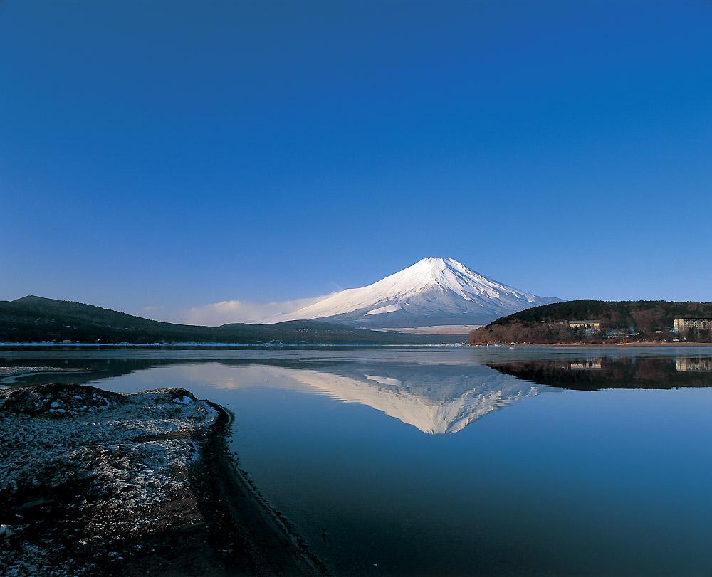 山中湖おすすめ観光ガイド!子供が喜ぶスポットや定番の名所など