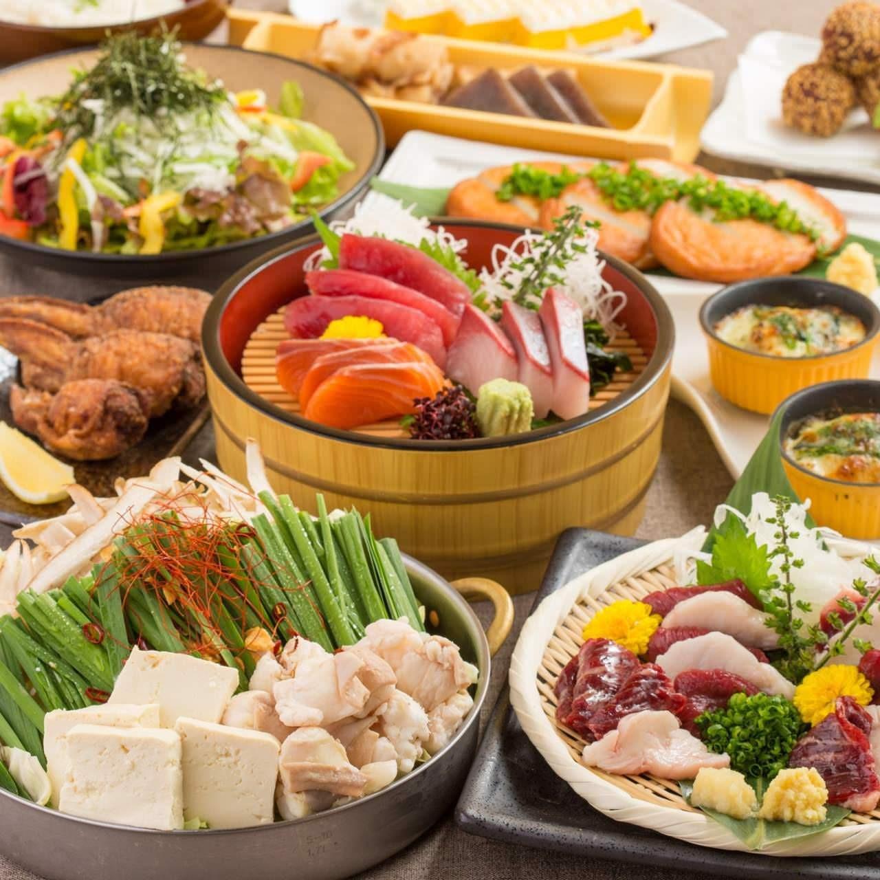 新宿の安い居酒屋特集!コスパ最強の美味しいおすすめ店まとめ!
