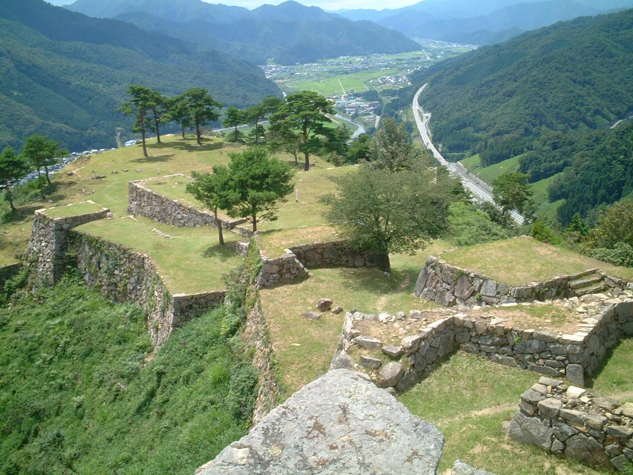 関西登山&ハイキングのおすすめは?初心者や子供も登れる山を総特集!
