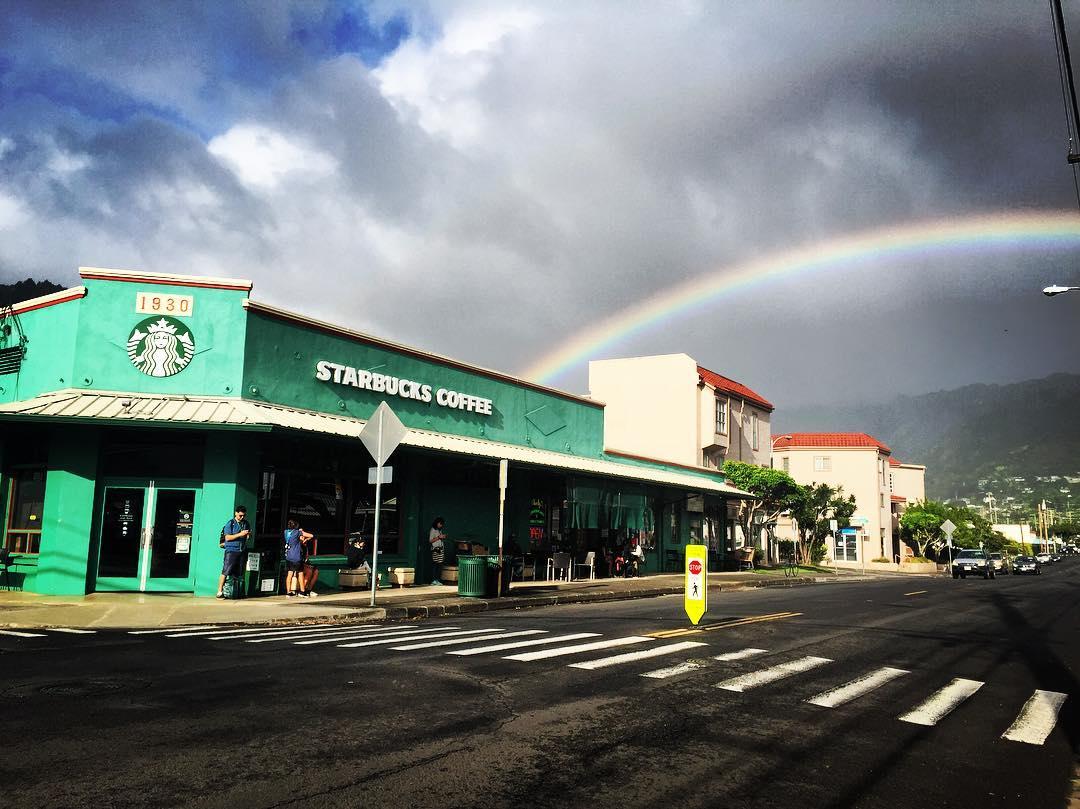 ハワイのスタバ限定!タンブラーやマグはお土産にも人気でおすすめ!
