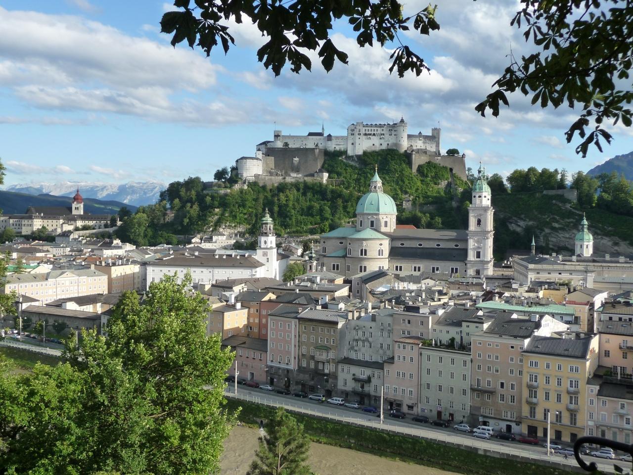 ザルツブルク観光!おすすめスポット11選!音楽と歴史の街を満喫しよう!