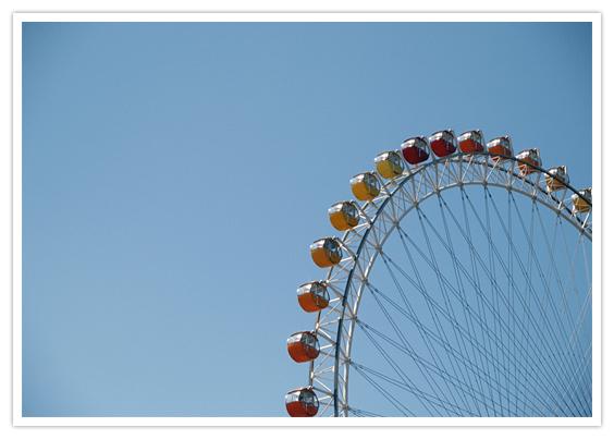 九州の遊園地&テーマパークおすすめは?子供に人気のアトラクションが目白押し!