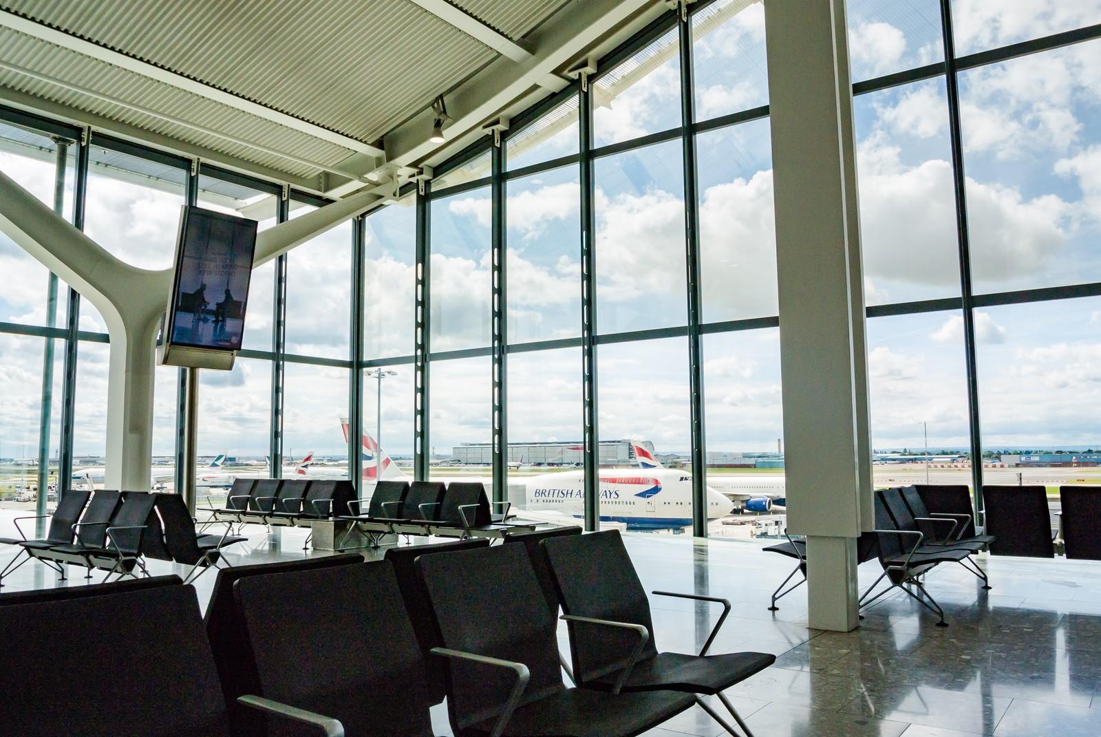 イギリスのヒースロー空港まとめ!お土産・市内アクセス・免税手続きまで!