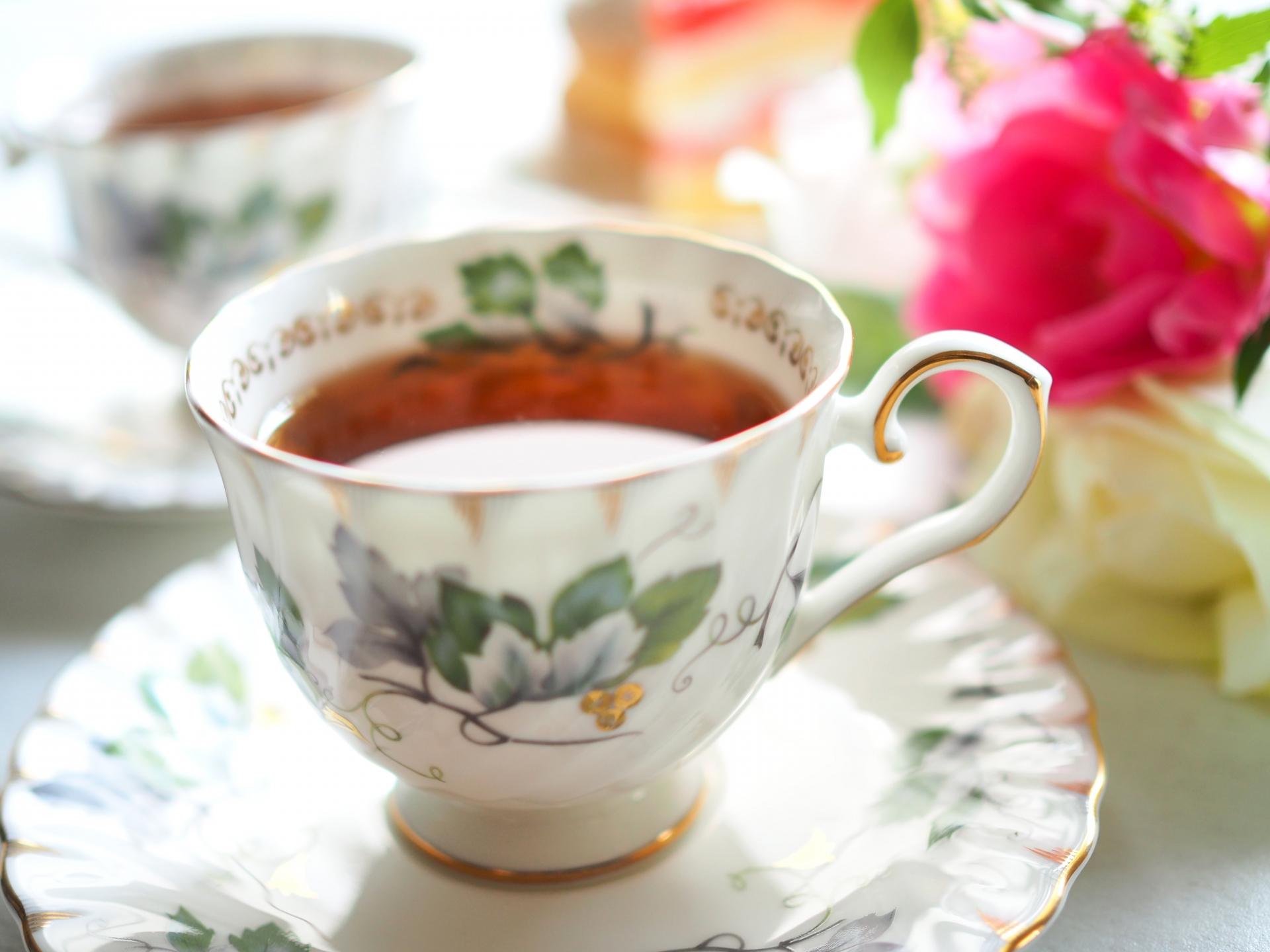 イギリスの紅茶ブランドTOP11!お土産におすすめ専門店ご紹介!