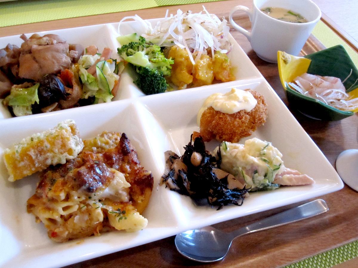 伊勢ランチのおすすめは?人気のバイキングやカフェ・海鮮も美味しい和食店など!