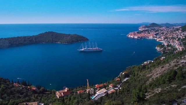 クロアチア観光の見どころを厳選!世界遺産やおすすめの名所も!