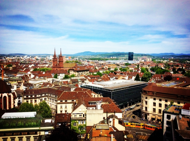 バーゼル観光おすすめスポット11選!大聖堂・美術館などスイスの穴場を網羅!