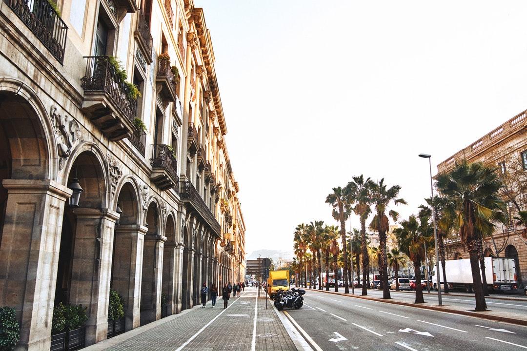 スペインの世界遺産を巡ろう!有名な教会や宮殿も!自然遺産もあり!