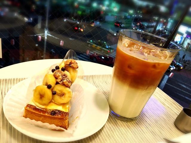渋谷のカフェでゆったり長居!ゆっくり落ち着くのんびりしたお店は?