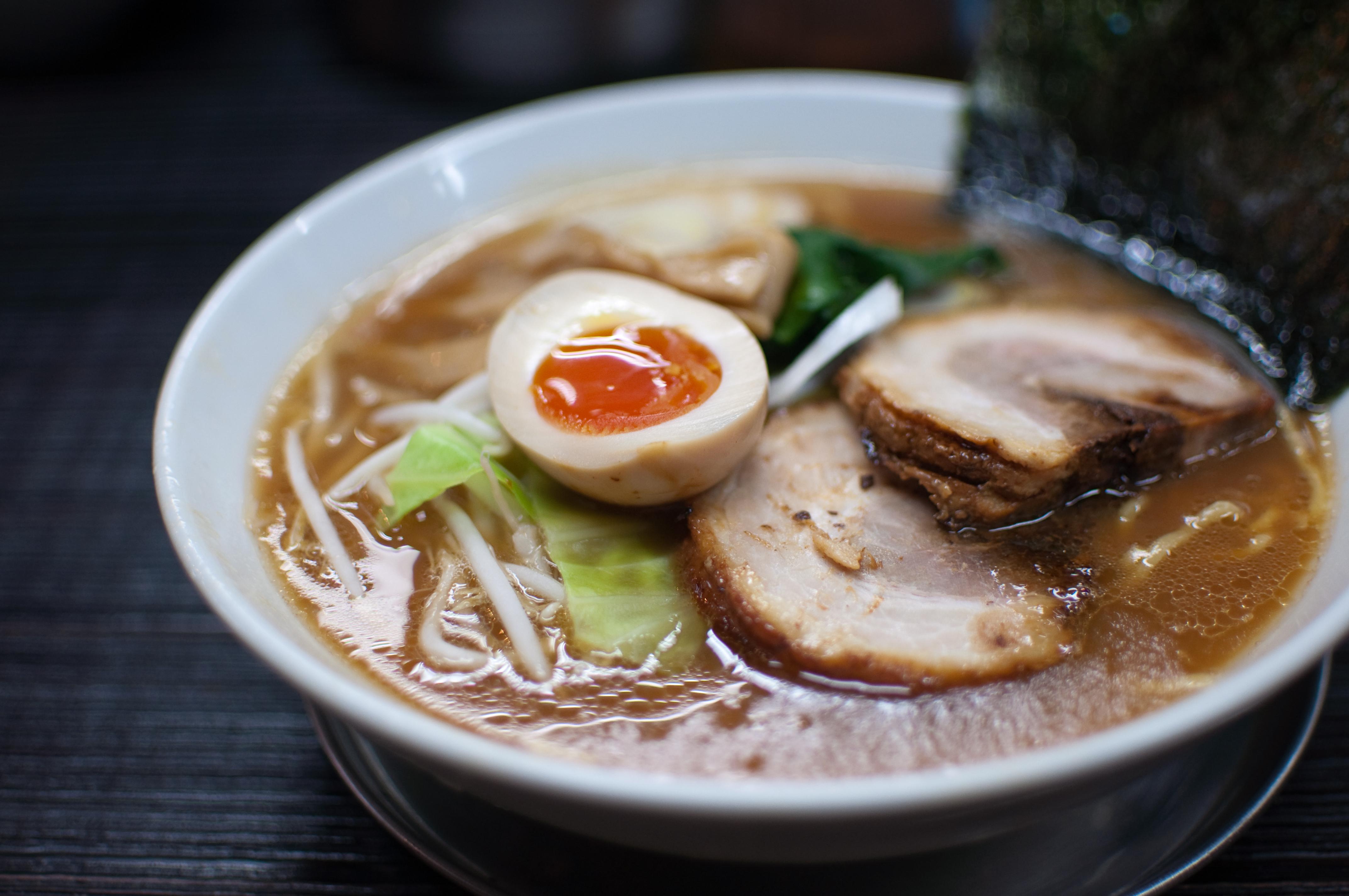 松阪のラーメン&つけ麺おすすめランキング!深夜でも人気の店など!