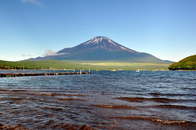 山中湖のおすすめキャンプ場は?無料で利用できる人気の施設など!