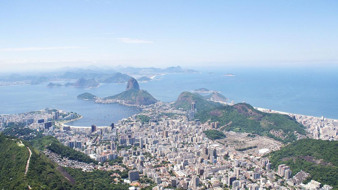 リオデジャネイロを観光!世界遺産もおすすめ!名所やビーチも人気!