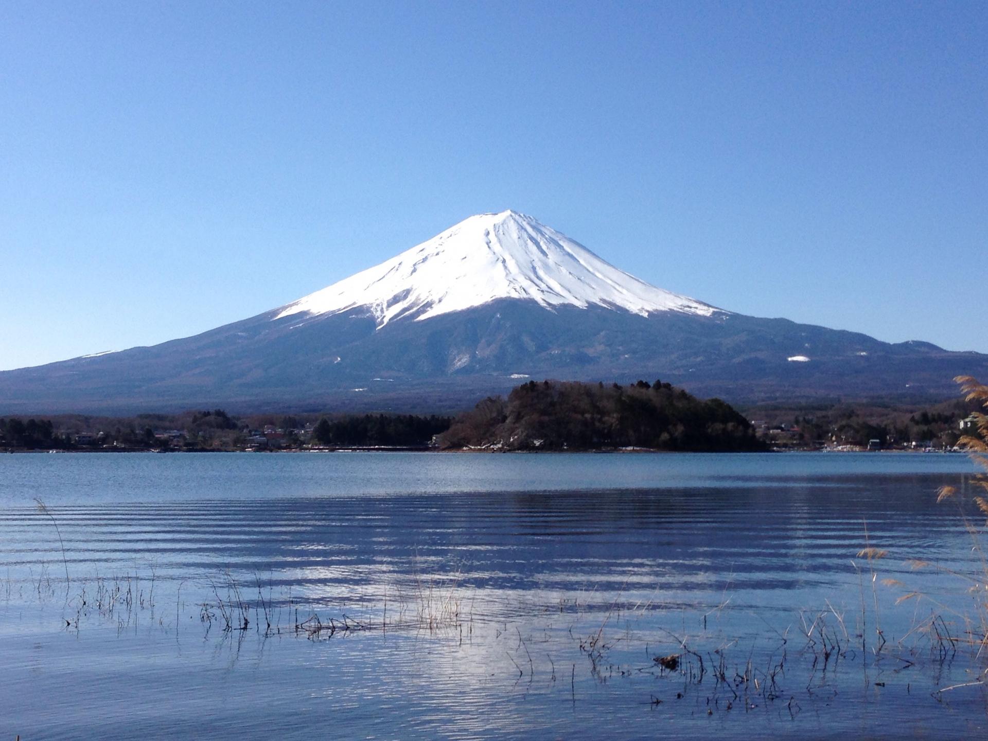 河口湖で富士山のおすすめ撮影スポット情報!絶景をカメラに収めよう!